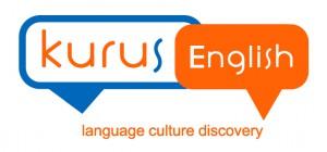 Logo Kurus English